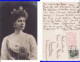 Casa Regala - Principesa  Maria, Circulata, Printata