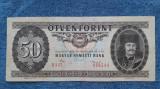 50 Forint 1986 Ungaria