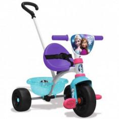 Tricicleta Pentru Copii Smoby Be Fun - Frozen