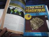 DeAgostini - Comorile pământului - colecție completa