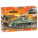 Cumpara ieftin Set de construit Cobi, World of Tanks, Tank M18 Hellcat (465 pcs)