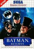 Joc SEGA Master System Batman Returns - A
