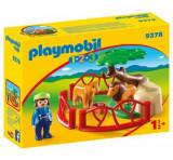Playmobil 1.2.3, Tarc lei
