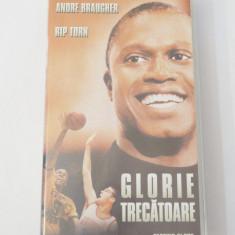 Caseta video VHS originala film tradus Ro - Glorie Trecatoare