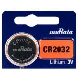 Baterie litiu CR2032 3V Murata 1 Bucata /Set