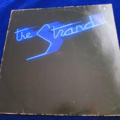 The Strand - The Strand _ vinyl,LP _ Island ( 1980, Germania)