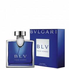 Apa de toaleta BLV Pour Homme, 100 ml, Pentru Barbati, Bvlgari