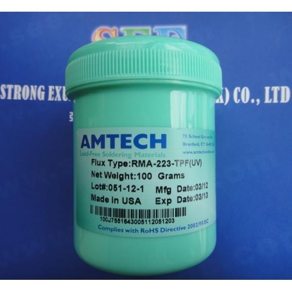 Flux BGA RMA-223-TPF(UV)