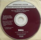 Windows XP Home Edition SP1a - DELL, CD ORIGINAL