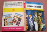 In Casa Bunicilor. Editie cartonata - Ionel Teodoreanu