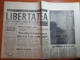 Libertatea 6-7 noiembrie 1990- 4 sclupturi de brancus pe care s-ar putea sa nu..