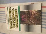 Plante unice in peisajul romanesc Tudor Opris