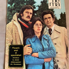 Revista Cinema nr 11 1975