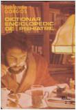 Dictionar enciclopedic de psihiatrie vol. II