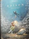 Edison-misterul comorii pierdute