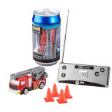 Cumpara ieftin Mini RC Car Fire Truck, Revell-RV23558