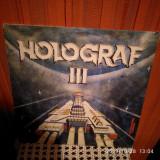 -Y- HOLOGRAF III DISC VINIL LP