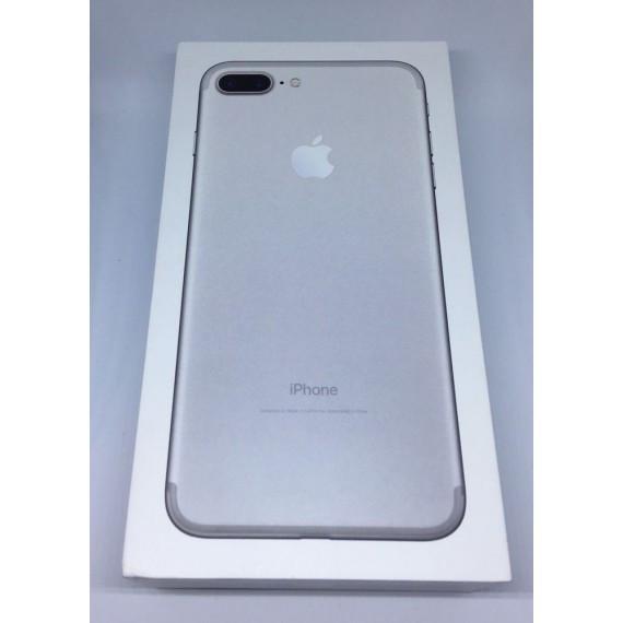 "Cutie (ambalaj) original apple iphone 7 plus (5,5"") 32gb silver"