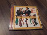 CD LOS DEL RIO-FIESTA MACARENA  ORIGINAL BMG