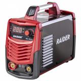 Cumpara ieftin Aparat de sudura tip invertor 200A RD-IW220 77214 Raider