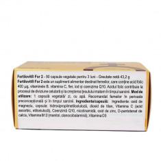 Fertilovit For 2, 90 capsule, Gonadosan