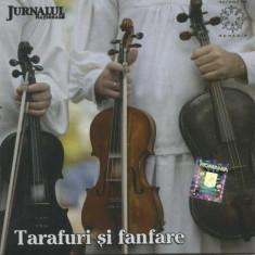 CD Tarafuri Și Fanfare , original
