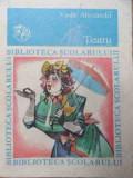 Teatru - Vasile Alecsandri ,525785