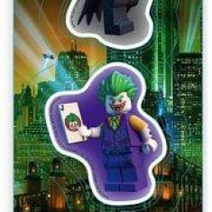 LEGO Batman Radiere - Batman, Joker, Robin (3 bucăți) (51760)