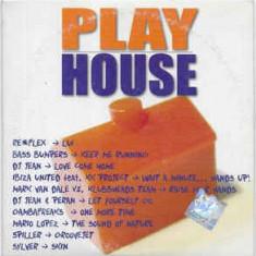 CD Play House, original