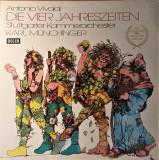 Disc Vinil LP -Antonio Vivaldi - Anotimpurile - Decca - vinyl