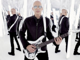 Joe Satriani What Happaens Next LP (2vinyl)