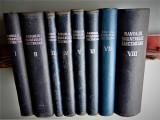 Cumpara ieftin MANUALUL INGINERULUI ELECTRICIAN -8 VOLUME ANUL 1953-1959