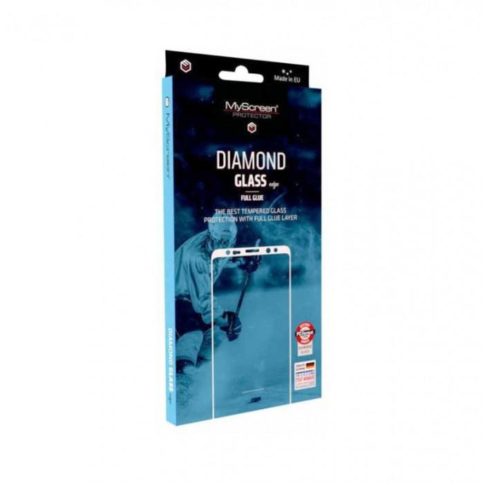 Folie MyScreen DiamondGlass Samsung S8 Plus Negru