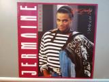 Jermaine Stewart – Get Lucky (1988/Virgin/RFG) - Vinil/Maxi Single/NM+, Columbia