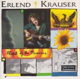 Krauser Erlend Flight Of The Phoenix (cd)