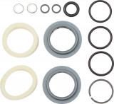 Kit service furca Sektor Turnkey Dual Position Coil (2012) - dust seals, foam rings,o-ring seals