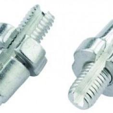 Surub Reglaj Maneta Frana M10 Aluminiu ArgintiuPB Cod:MXBSP0770