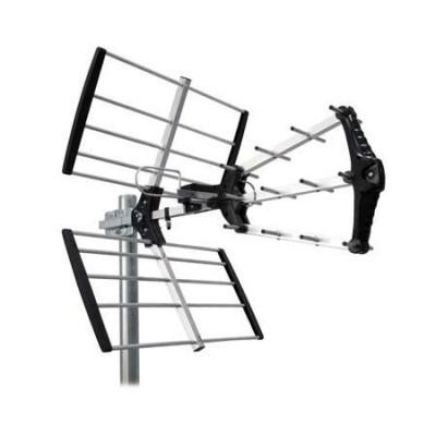 Antena dvb-t activa de exterior cabletech 1 foto