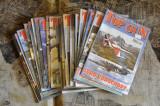 TOP GUN - Lot 23 reviste/limba maghiara