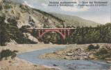 România, Frasini, Rutenia, carte poştală ilustrată, circulată, 1931, Circulata, Printata