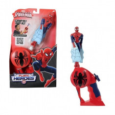 Spiderman zburator
