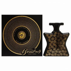Bond No. 9 Wall Street Eau de Parfum unisex 100 ml