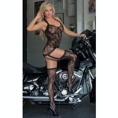Rochie Crazy - Black S-L