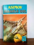 Isaac Asimov – Soarele gol