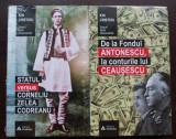 Ion Cristoiu - Statul versus Corneliu Zelea Codreanu + De la Fondul Antonescu...