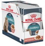 Cumpara ieftin Royal Canin Hairball Care Gravy, 12 plicuri x 85 g