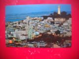 HOPCT 66678  TURNUL COIT-SAN FRANCISCO   -SUA -NECIRCULATA