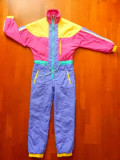 Costum ski Eoser; marime 176 cm inaltime, vezi dimensiuni; impecabil, ca nou