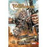 Old Man Hawkeye Vol. 1: An Eye For An Eye - Ethan Sacks
