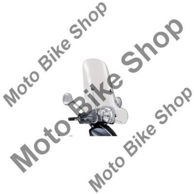 MBS Kit parbriz Piaggio 2011 Liberty 125 4T PTT E3, Cod Produs: 622365PI foto